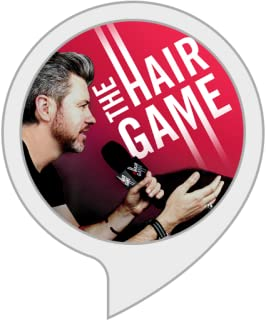 The Hair Game Podcast