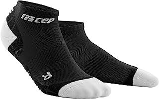 CEP Men's Ankle Performance Running Socks - Ultralight Low Cut Socks