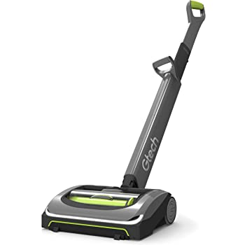 Amazon Com Gtech Airram Mk2 Cordless Vacuum Cleaner 0 8 L 22v Grey Green