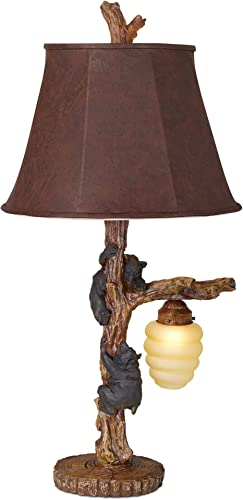 new arrival Honey popular Bear Night lowest Light Table Lamp online sale