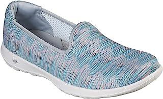 سكيتشرز جو والك لايت أحذية رياضية للنساء سهلة الارتداء