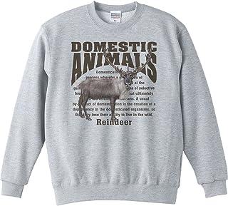 エムワイディエス(MYDS) トナカイ/飼育 動物・家畜/トレーナー