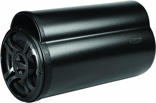 Amazon.com: Bazooka BTA8100FHC 8-Inch Powered Subwoofer (Black): Car  Electronics | Bazooka Bta8100fhc Wire Harness Display |  | Amazon.com