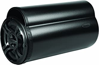 Bazooka BTA8100FHC 8-Inch Powered Subwoofer (Black)