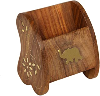 Best wooden stand india Reviews