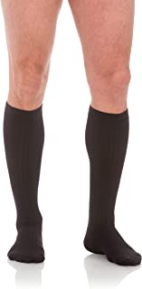 Jomi Compression Socks Men's Collection,  30-40mmHg Microfiber 302