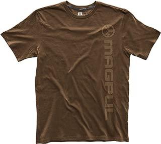 Magpul Fine Cotton Vert Logo T-Shirt