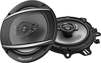 "$79 » Pioneer TS-A652F 6-1/2"" 3 Way Coaxial Speaker System"