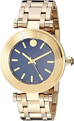 Navy Dial