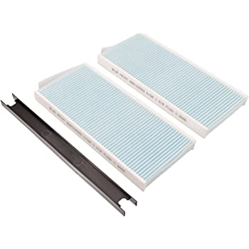 Borg /& Beck Filtro dell/'aria per MAZDA 6 DIESEL 2.2 due volumi 136KW