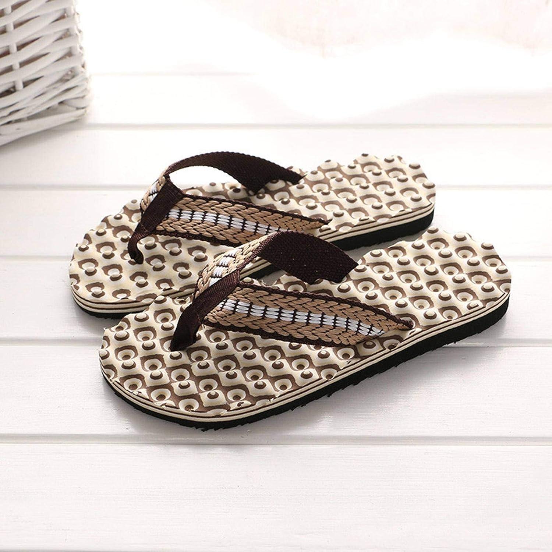 NC Menindoorslippers Flip Flops Shoes Sandals Male Slipperindoor&Outdoor Flip-flopshouseshoesslipperszapatosdehombre# L28