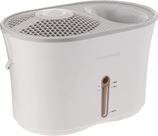 Honeywell Easy to Care Cool Mist Humidifier, HCM-710, White