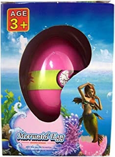 Growing Pet Magic Hatching Mermaid Egg