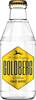 Goldberg Tonic Water 24 x 0,2 Liter