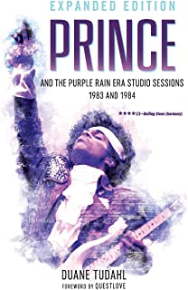 Best purple rain studio Reviews