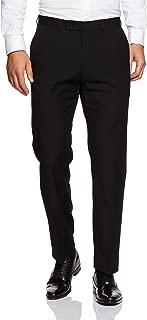 Van Heusen Men's Euro Fit Evercool Suit Pants