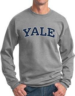 New York Fashion Police Yale University Crewneck Sweatshirt - Officially Licensed
