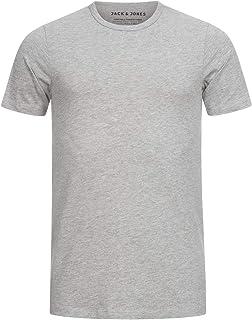 Jack & Jones Basic O-Neck tee S/S Noos Camiseta para Hombre