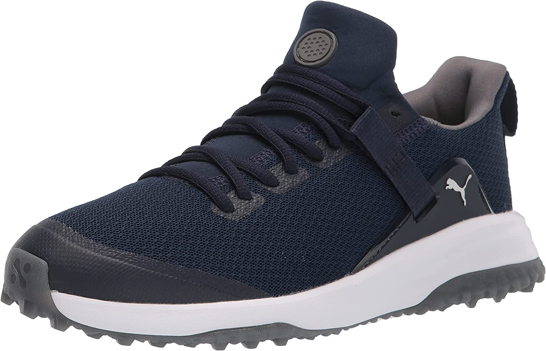 PUMA 公式サイト Men's Fusion Shoe Evo Golf 卓越