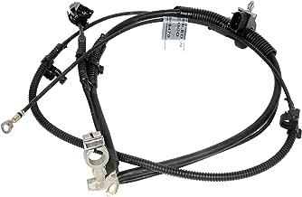 ACDelco 22846470 GM Original Equipment Negative Battery Cable