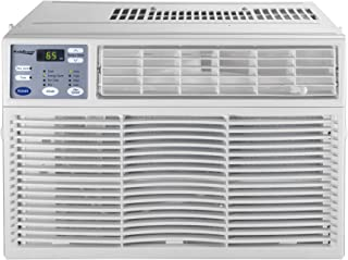 Koldfront WAC6002WCO 6050 BTU 120V Window Air Conditioner with Dehumidifier and Remote Control