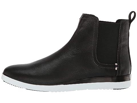 Alvarie Black Ellen ED Chocolate DeGeneres Sneaker BlackLagoon BlackStonewash Brown 7qATEzwTn