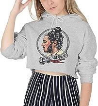 Post Malone Stylish Women's Long Sleeve Cat Ear Pullover Sweatshirt Tops Blouse