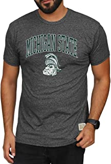 michigan state university t shirt