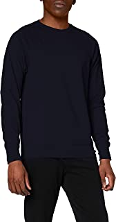 Fruit of the Loom Men Raglan Lightweight Sweater