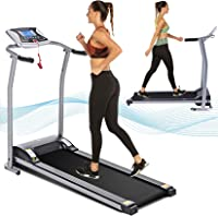 Aceshin Electric Folding Treadmill