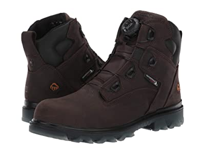 Wolverine I-90 EPX Boa CarbonMAX 6 Boot (Coffee Bean) Men