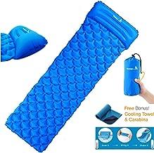 Best self inflating camping mattress Reviews