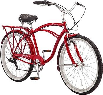 Schwinn Sanctuary 7 Comfort Bike
