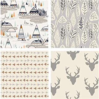 Best wee woodland fabric Reviews