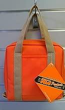 SECO Tribrach Prism Bag Padded Instrument Case GPS Survey Trimble 8071-00-ORG