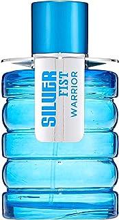 Creation Lamis Deluxe Limited Edition Silver Fist Warrior For Men 100ml - Eau de Toilette