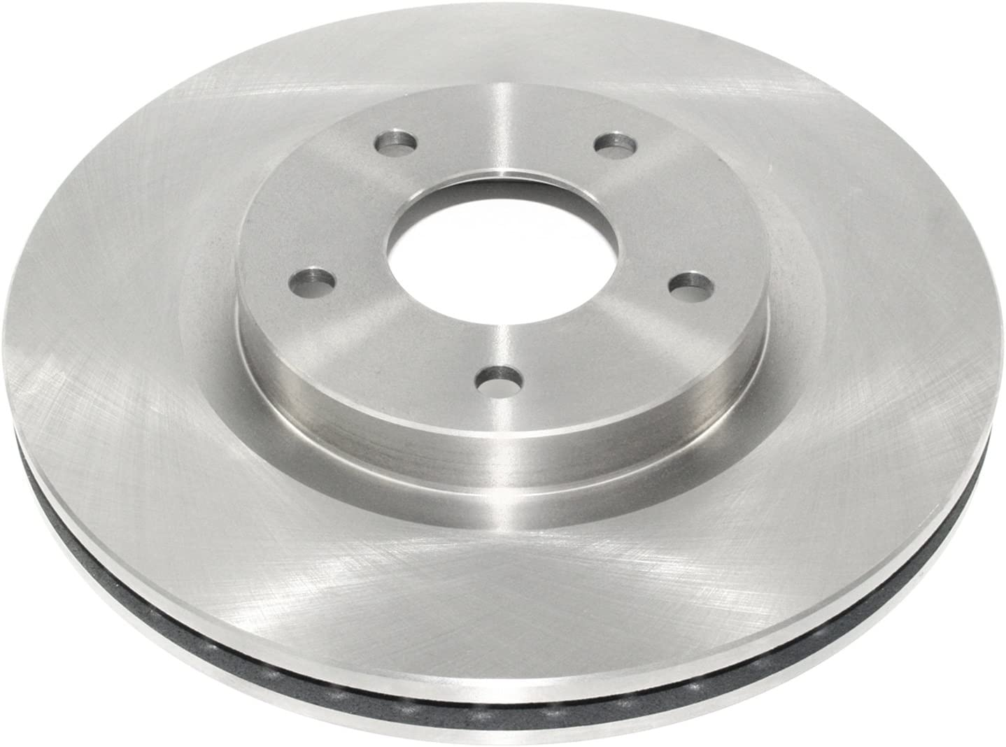 DuraGo Cheap sale BR900528 free shipping Front Vented Rotor Disc Brake