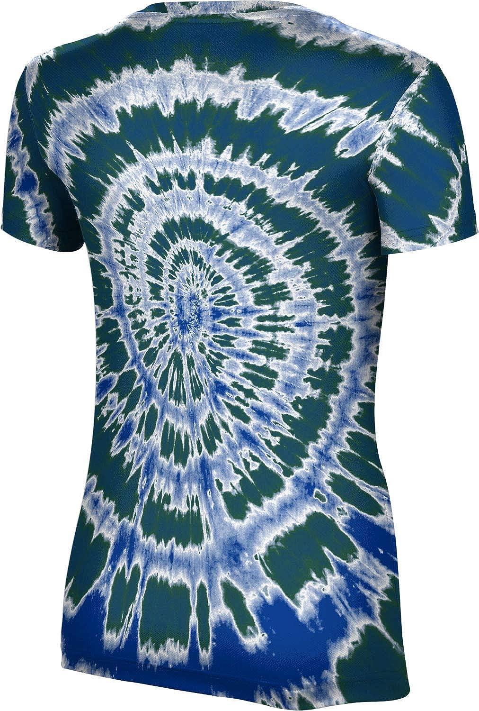 Georgia College & State University Girls' Performance T-Shirt (Tie Dye)