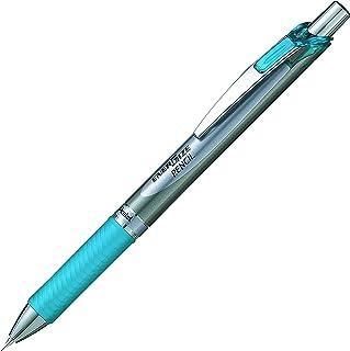"Pentel 0.7 mm""EnerGize"" Automatic Pencil - Sky Blue Barrel (Pack of 12)"