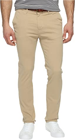 Scotch & Soda - Slim Fit Chino Pants