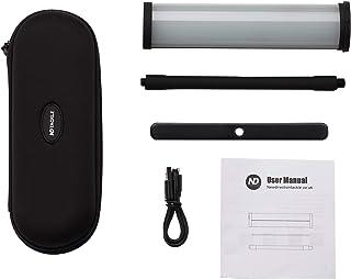 New Direction Tackle Bivvy Light Pro (Registro con alarma de mordida S9/Dongle/K9s/Smart Band/TH9s/otros) versión inalámbr...