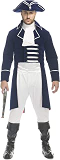 Best revolutionary war uniforms patriots Reviews