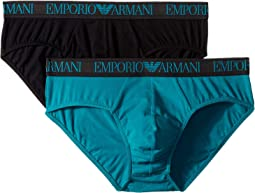 Endurance 2-Pack Brief