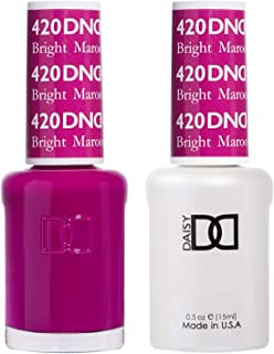 DND (Gel & Matching Polish) Set (420 - Bright Maroon)