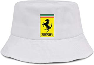 Mens Cotton Cool UPF50 UV Outdoor Sun Gardening Boonie Beach Cap Bucket Hat
