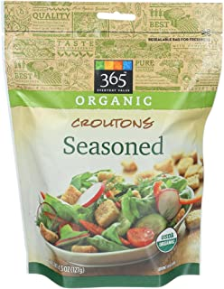 Best whole foods croutons Reviews