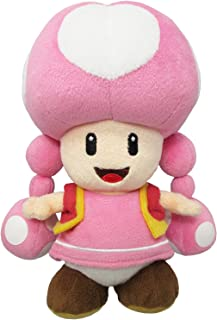 Sanei Super Mario All Star Collection AC33 Toadette 7.5