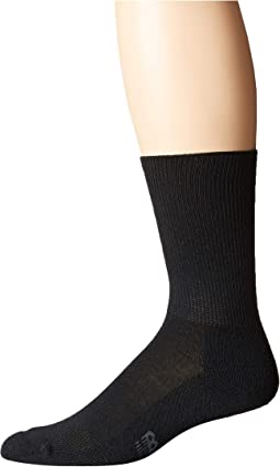 Wellness Crew Sock 1-Pair