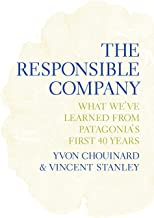 The Responsible Company (English Edition)