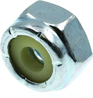 The Hillman Group 2578 10-24 Lock Nut Nylon 10-Pack